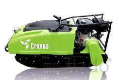 Cronus CR9V, 2018