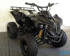 Rucker Assassin 125cc, 2020