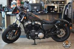 Harley-Davidson Sportster Forty-Eight XL1200X, 2021