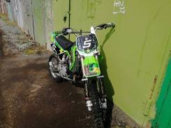 Kawasaki KX 85-II, 2008