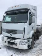 Renault Premium, 2011