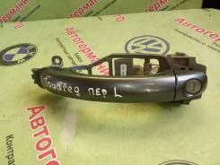 Ручка двери внешняя передняя левая VW Touareg (02-09г)