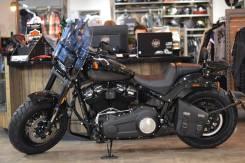Harley-Davidson Dyna Fat Bob, 2020