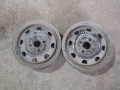 Диск колеса штамп. R13 08405- 52910-25550 Hyundai-KIA