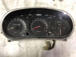 Приборная панель на Yamaha FJ 1200 3XW
