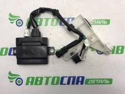 Блок управления тoпливным наcоcoм Mazda 3Bp 2019 [РАF118561] Хетчбек 5D Бензин
