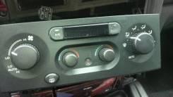 Блок управления климат-контролем Jeep Grand Cherokee 1999 WJ 4.7L V8 MPI Engine (EVA), передний