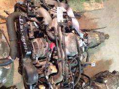 Двигатель EJ203 Subaru Legacy BP5