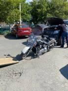 Harley-Davidson Softail Deluxe FLSTN, 2013