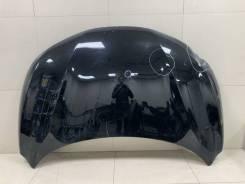 Капот Nissan Qashqai J11 2014> [F51004EAMA]