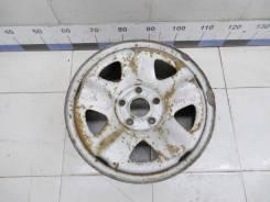 Диск колесный железо GAZ Volga 31105 2004- [VGV15x6.5J]