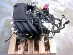 Двигатель в сборе Nissan NOTE