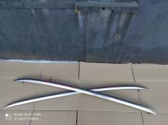 Рейлинги на крышу Audi Q5