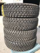 Dunlop Grandtrek SJ5, 235/80 R16