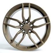 Кованые диски Skill SL141 R18 J8.5 ET+35 5x114,3 Subaru
