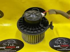 Мотор печки Nissan Tiida.