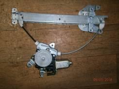 Стеклоподъемник Nissan A33 задний левый