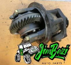Редуктор задний Suzuki Jimny Jb23 ГП4,3 Jimbazi