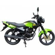 Мотоцикл Racer Tiger RC150-23, 2020