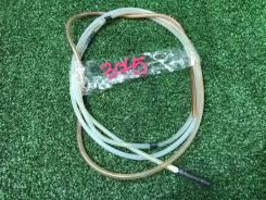 Трубка стеклоомывателя Hilux Surf KZN185 [AziaParts]