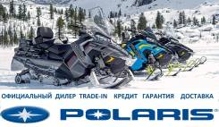 Polaris Titan 800 XC 155, 2019