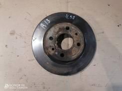 Тормозной диск R13 Лада Калина