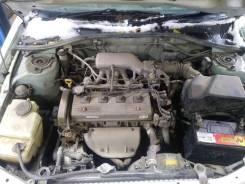 Двигатель в сборе 7AFE Тойота