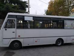 ЗАЗ I-van A07A, 2008