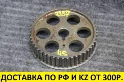 Шестерня распредвала Toyota 3S/4S/5S (OEM 13523-74020) оригинальная