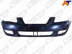 Бампер передний Hyundai Sonata 5, Hyundai Sonata NF V 04-09 ST-HN24-000-0