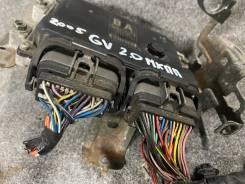 Блок управления двигателем Suzuki Grand Vitara 2005 2.0 MT