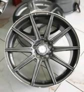 Новые 19-ые диски для Mercedes 211 /221/222