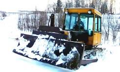 ВгТЗ ДТ-75, 2007