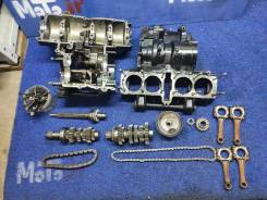 Картер двигателя Yamaha FZ400 46X 33M [MotoJP]