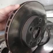 Комплект тормозов JZX101