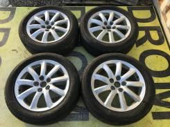 Комплект колес в сборе Lexus LS600H, LS460 235/50R18