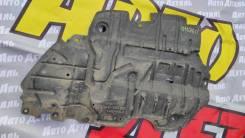 Пыльник переднего бампера правый Toyota Camry XV50