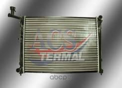 Радиатор охлаждения Kia Ceed (07-) / Hyundai Elantra (06-) / i30 (07-)