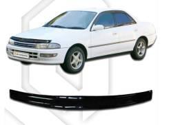 Дефлектор капота Toyota Carina 1992-96г