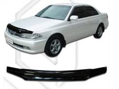 Дефлектор капота Toyota Carina 1996-2001г
