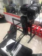 Лодочный мотор Щукарь 20 Болотоход