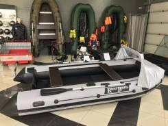 RiverBoats RB 350 (НДНД)