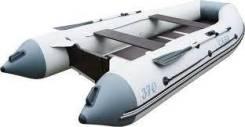 Лодка ПВХ надувная Altair Joker-370