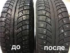Дошиповка колес