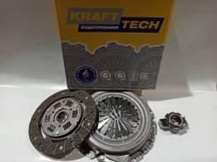 Комплект сцепления Kraft TECH (W00190B) ВАЗ 2108