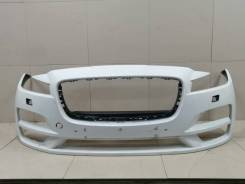 Бампер передний Jaguar F-Pace 2016> [T4A5644LML, HK8317F003A]