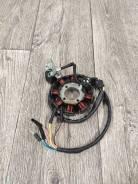 Обмотка зажигания (генератор) для китайских квадроциклов/мотоциклов