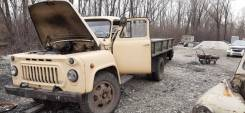 ГАЗ 52, 1982