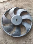 Вентилятор радиатора диффузора Rover 75, mg zt