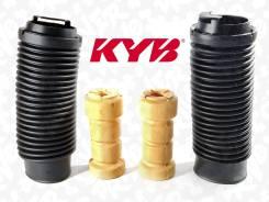 Пыльники + отбойники задних стоек KYB Subaru Forester SF5